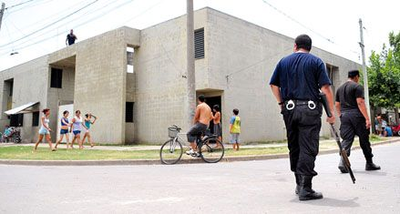 Fugas de comisarías dejan al desnudo la crítica situación de la labor policial