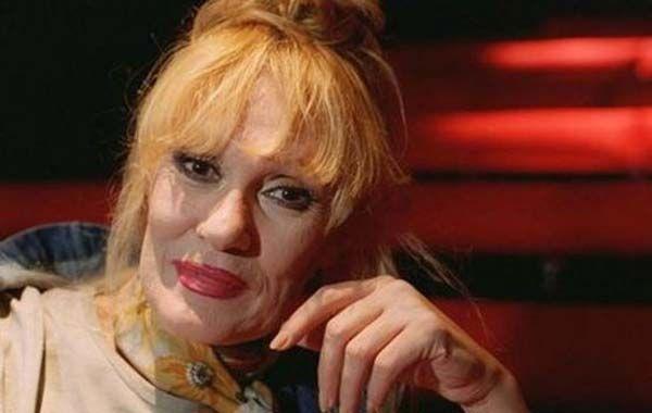 Norma se preparaba para participar por primera vez del certamen Bailando por un sueño.