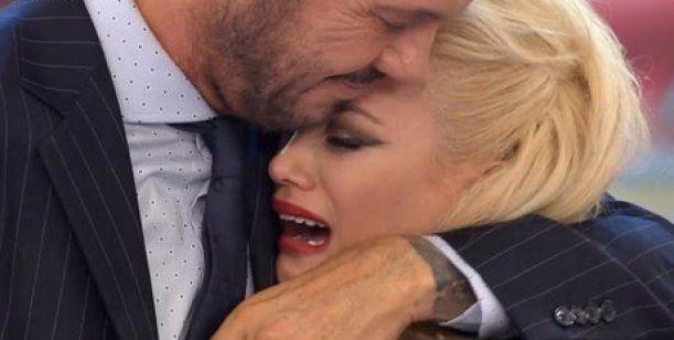 Muscari preparó un video para bancar a María Eugenia Ritó que emocionó hasta a Tinelli