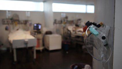 Coronavirus: hubo 274 muertes y 11.183 nuevos casos en Argentina en las últimas 24 horas
