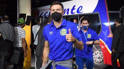 El Kily González debe prestarle mucha atención a las debilidades que mostró Central en Venezuela. Su equipo es favorito igual para clasificar pero si eso pasa en cuartos la tendrá más brava.