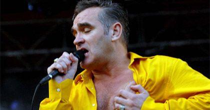 Morrisey anunció su retiro luego de lanzar su último disco