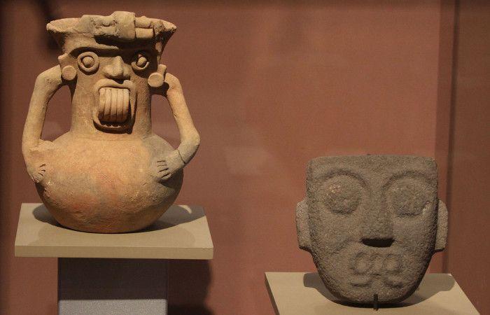 Perú agradece a Argentina la restitución de más de cuatro mil piezas arqueológicas