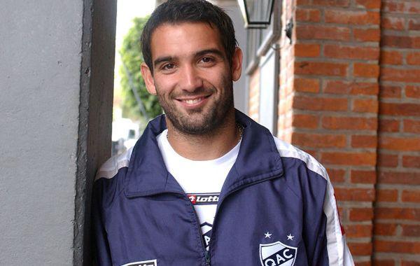 Martín Cauteruccio es pretendido como refuerzo por Independiente.