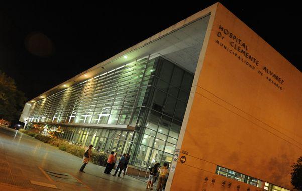 Posiciones. El Heca es el segundo hospital en materia de donación de órganos de todo el país y Santa Fe