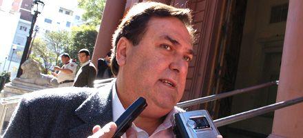 Los municipales buscan un nuevo aumento y Ghirardi dice que no hay margen