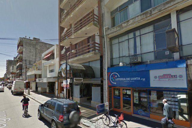 Los comercios de Venado Tuerto se van desplazando de la histórica calle Belgrano a los barrios de la ciudad.
