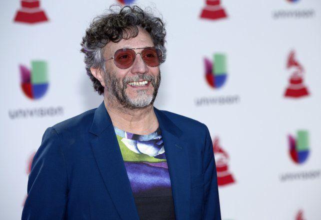 Aún no está definido quién interpretará a Fito Páez en la serie.