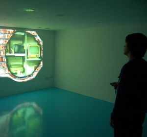 La nueva tecnología permitirá ver a través de los muros.