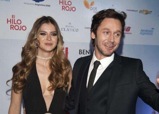 Benjamín Vicuña habló de la crisis de pareja con La China Suárez
