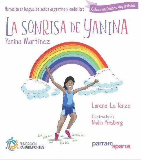 El libro infantil sobre su historia: