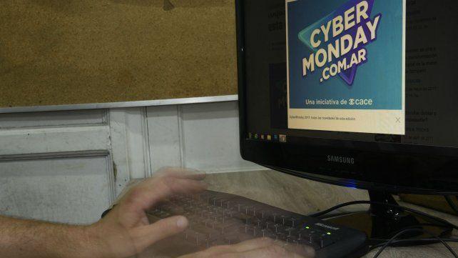 Ayer arrancó el Cyber Monday.