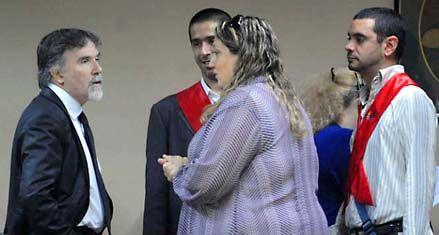 La presidenta intervino el Inadi por escandalosa pelea entre funcionarios