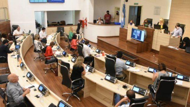 La representación de los barrios: ¿dónde viven los concejales de Rosario?