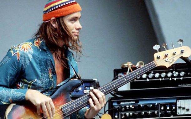 Jazz. El genial Jaco Pastorius estará presente a través de un documental.
