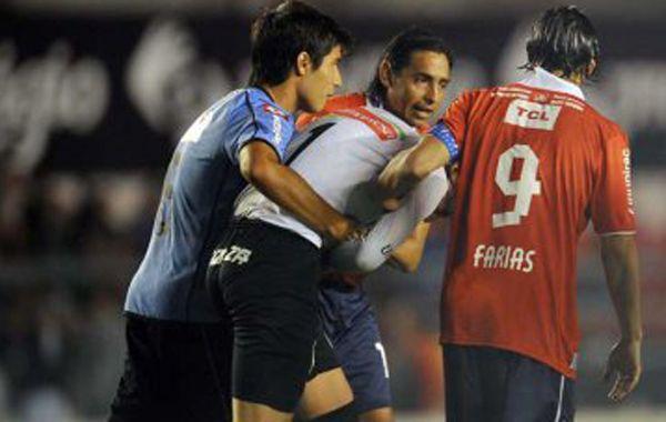 Independiente: Era para Belgrano, fue de los violentos