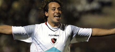 Cristian Fabbiani: No voy a cambiar mi manera de jugar