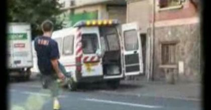 Rémi Gaillard, un talentoso que derrocha fútbol champán por las calles de París