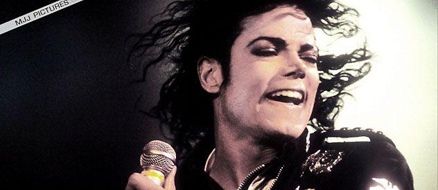 """""""Bad 25"""" tuvo una gira histórica y supuso un enorme esfuerzo para Michael Jackson. El astro"""