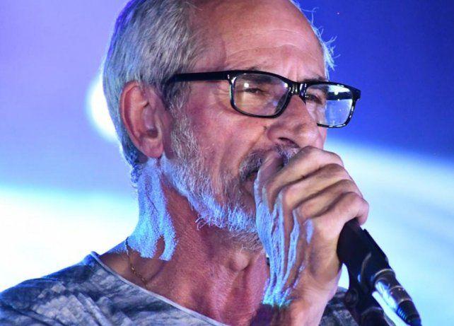 El músico rosarino Pepe Táljame presentará Conmigo, un show con temas propios