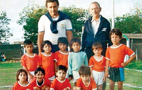 Messi: Grandoli, cuna del crack rosarino