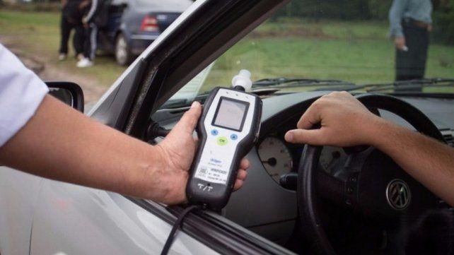Luz verde. Los usuarios se mostraron a favor de los controles obligatorios en peajes de rutas provinciales.