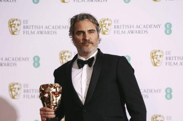 Imparable. Joaquin Phoenix.