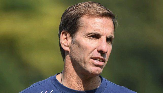 Rugby: el entrenador Gonzalo Quesada fue suspendio por cuatro semanas