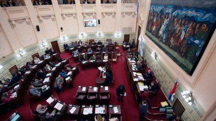 La Cámara de Diputados santafesinas aprobó el proyecto de gastos y recursos para 2021