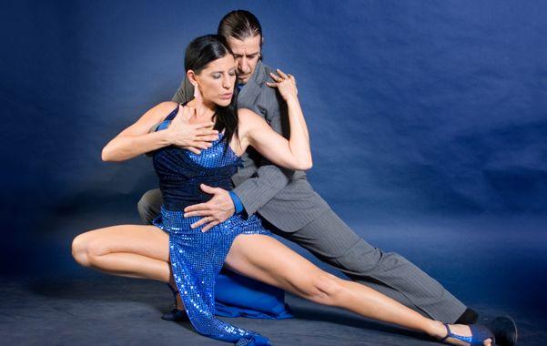 Pareja en el baile y en la vida. Verónica Trill y Eddy Hernández aseguran: Si no bailamos no respiramos.