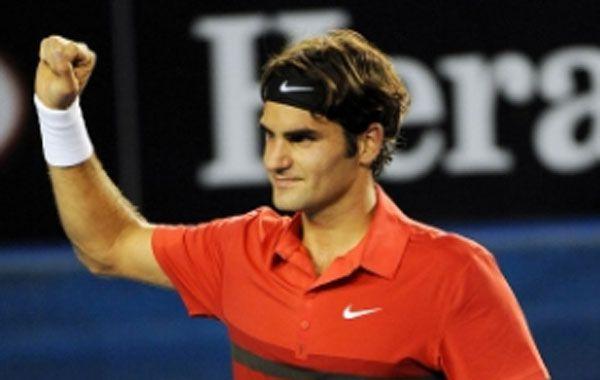 El tenista suizo ganó por quinta vez el torneo de Cincinnati.