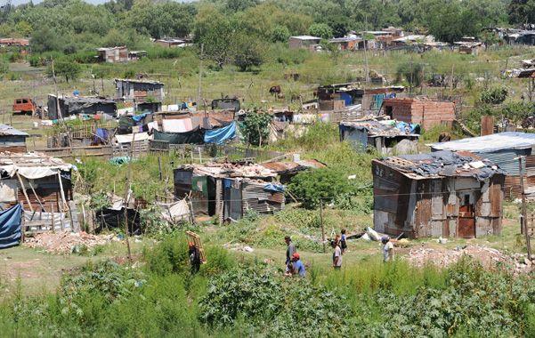 Pobreza. Las cifras del Indec marcaron un aumento en el Gran Rosario.