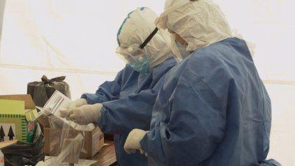 Covid-19: hisoparán a niños en edad escolar en el Hospital Sayago