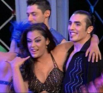 Bailando 2011: Siete parejas sentenciadas