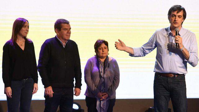 Bullrich le gana a Cristina por 5 puntos en la elección de senadores de Buenos Aires