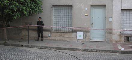 Gualeguay: detienen a una mujer acusada de matar a una contadora
