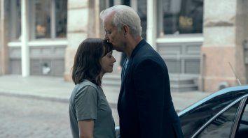 Rashida Jones y Bill Murray brillan en la nueva película de Sofía Coppola.
