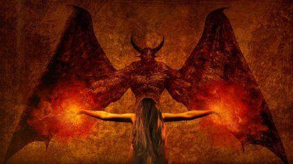Entrevista al Diablo