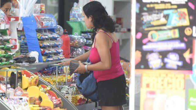 Los kiosqueros se quejan de los fuertes y sostenidos aumentos de los productos.