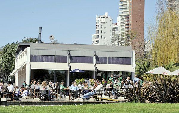 En la mira. La concesión de espacios públicos está generando fuertes cuestionamientos en el Concejo.