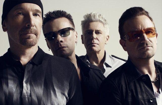 U2 ya está de gira con su homenaje a The Joshua Tree.