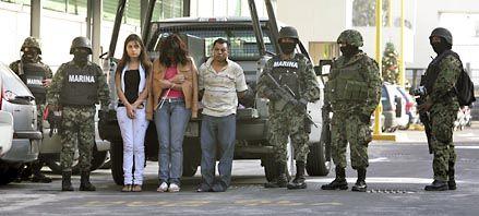 México mata al Jefe de jefes, uno de los narcos más poderosos del país