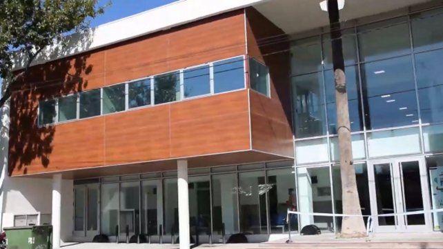 El Hospital Granaderos a Caballos de San Lorenzo
