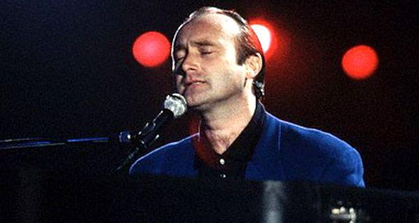 Ahora el portavoz de Phil Collins desmiente que se vaya a retirar de la música (video)