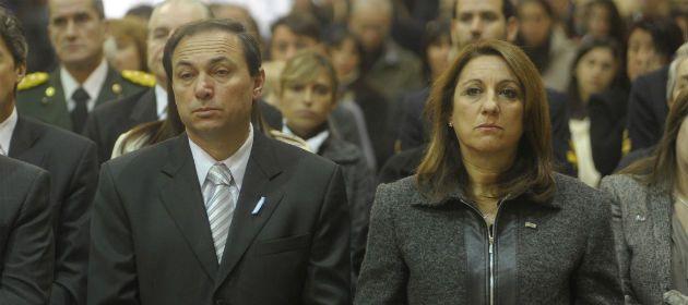 Zamarini cargó nuevamente contra la gestión municipal que encabeza Mónica Fein. (Foto de archivo)