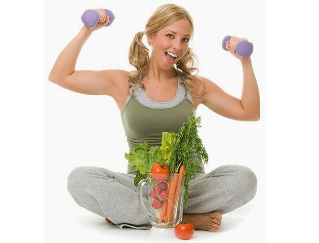Veinte hábitos saludables para sentirse sano y ponerse en forma en cuatro semanas
