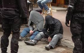 Hay jóvenes de clase media y alta que cometen delitos a mano armada y eso los medios no lo visibilizan