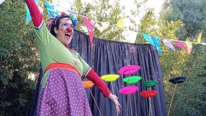 El ciclo ImaginaTelón visita este sábado barrio El Pozo
