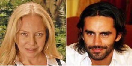 El amor después del amor: Cecilia Roth y Gonzalo Heredia están juntos