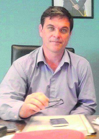 Meyer recibió apoyo a su gestión.